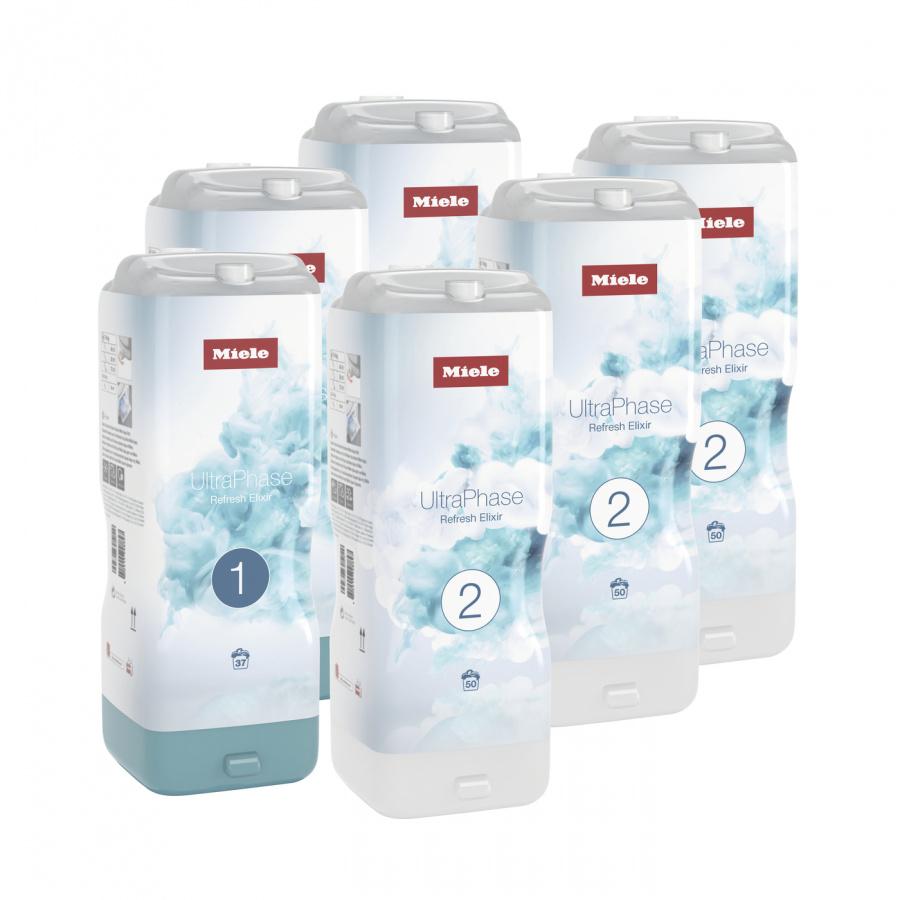 Набор UltraPhase Refresh Elixir  (6 шт)