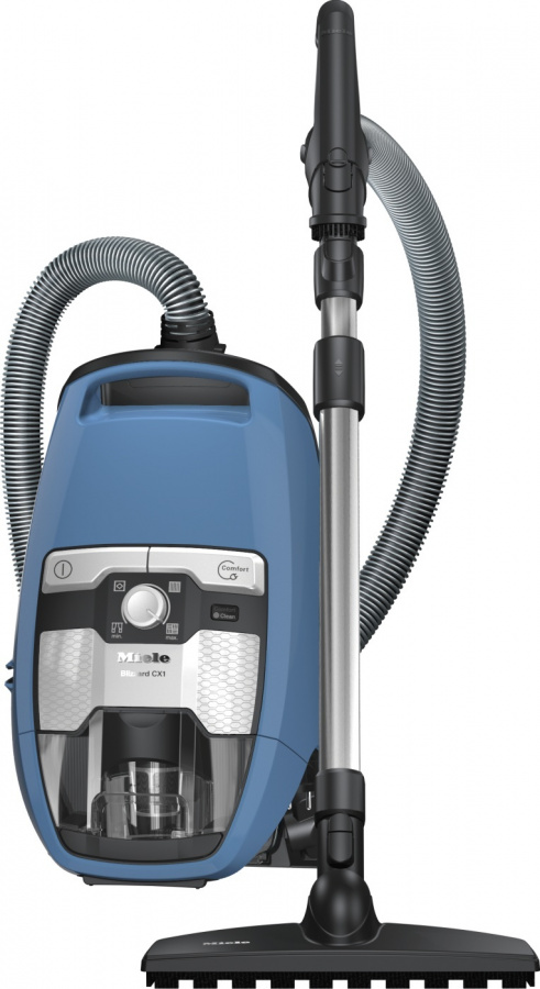 Пылесос SKCR3 Blizzard CX1 Parquet PowerLine техн. синий