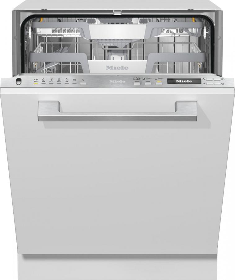Посудомоечная машина G7160 SCVi