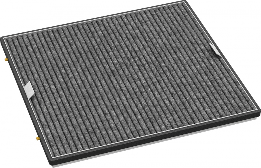 Угольный фильтр DKF25-1